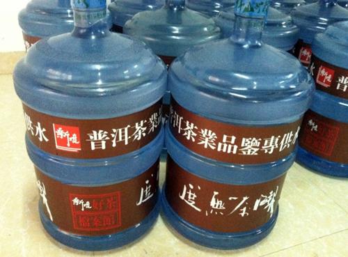 """新境茶香:""""专供水""""抵达羊城"""