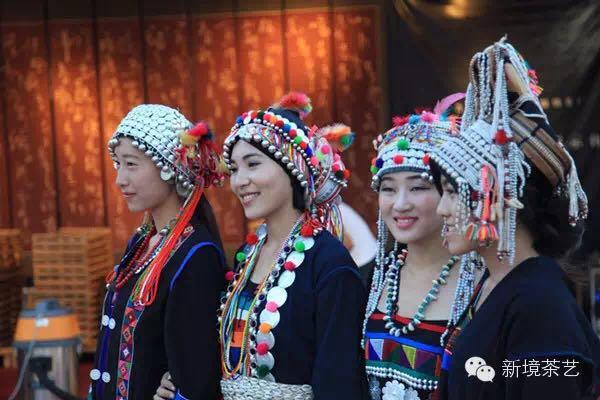 告庄西双景柠檬音乐季——【新境】普洱茶传统工艺展示体验活动依然在此恭候您!