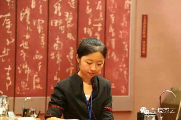 异度陈香,是头版,也是头牌! ——新境2015年广州茶博会首登茶情报头版