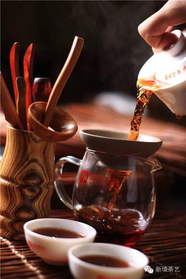 茶艺师,21世纪女人最优雅的职业——新境美景茶人将中国传统茶文化带进廊坊职业技术学院