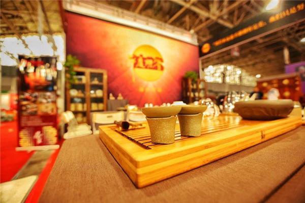 北方有佳人,北方有异度——新境廊坊茶博会
