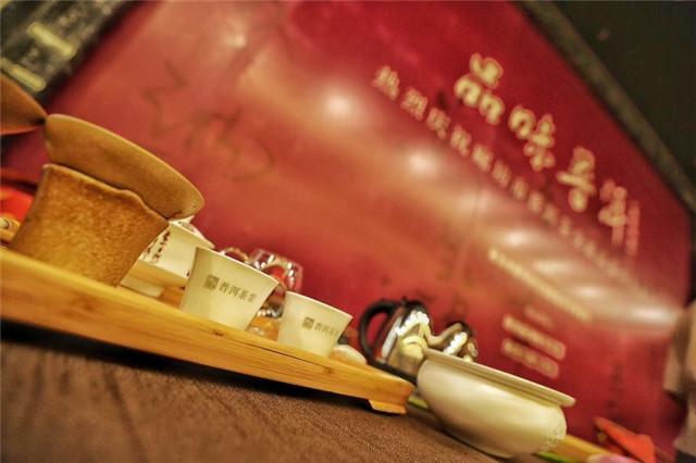 北方,北方!——普洱茶华山论剑,廊坊市高手扎营!