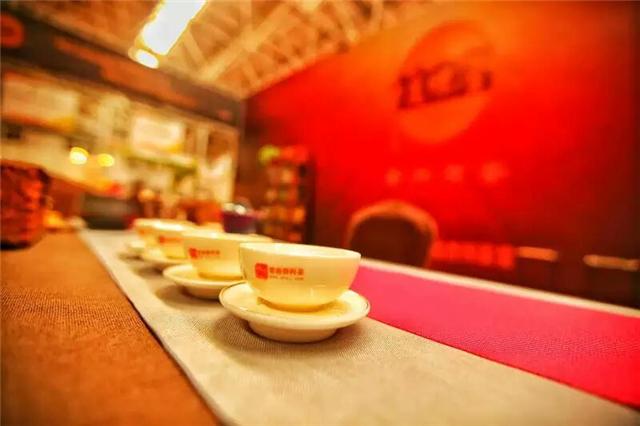 异度陈香,一款茶闪亮中国农交会!