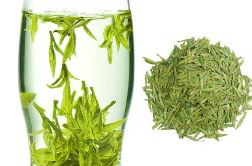绿茶、乌龙茶、普洱茶的诗意境界