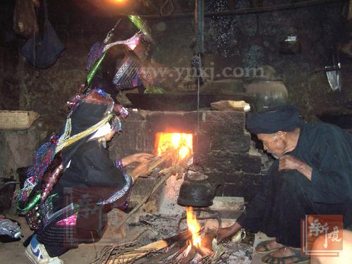 茶文化-普洱茶文化