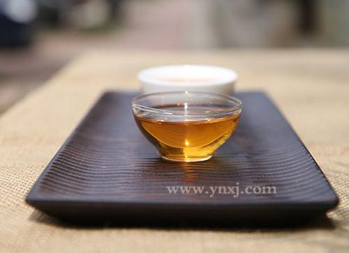 普洱茶的十种山寨版