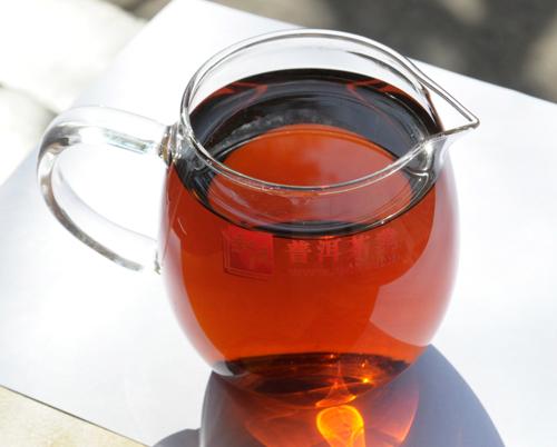 茶是21世纪的最好的保健饮料