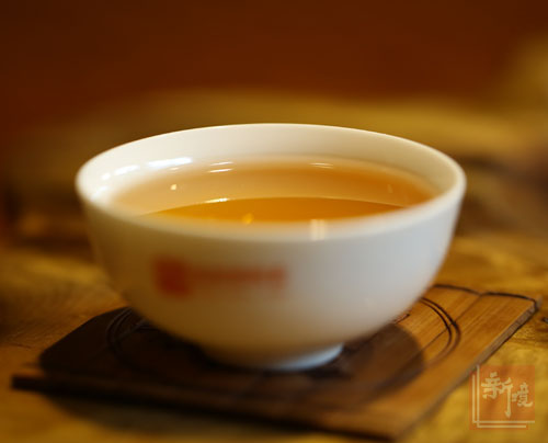 普洱茶学习的三境界