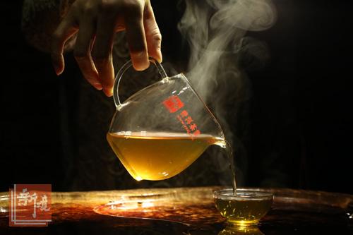 鉴别普洱茶品质之七佳指标<全>