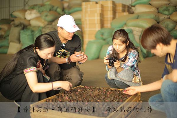 普洱茶市场为什么这样乱?(之一):搞笑的普洱茶国家标准