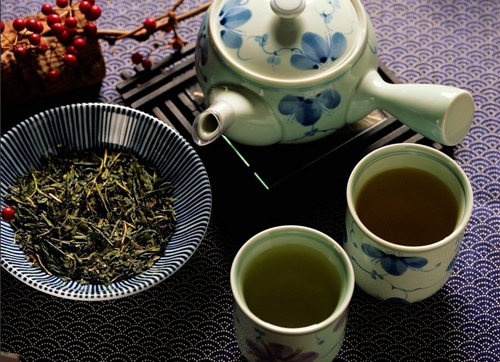 普洱茶喝法不同效果也不同