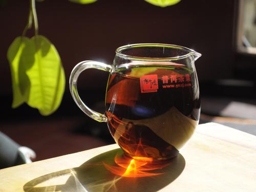 什么样的普洱茶适合『投资收藏』