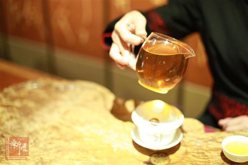 """『新境』美景茶人琴芳对""""茶艺师""""的有感分享"""