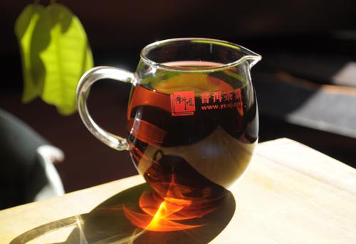 一流的茶品