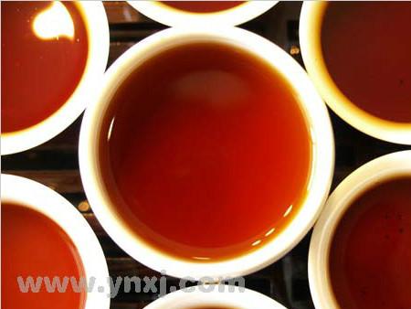 【新境品鉴】熟茶的鉴别