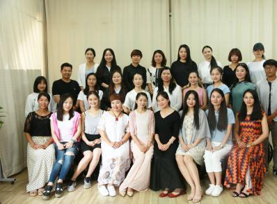 新境第84期中高级评茶员班正式开课